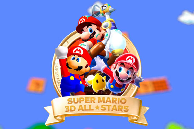 super mario 3d all stars puntogamer